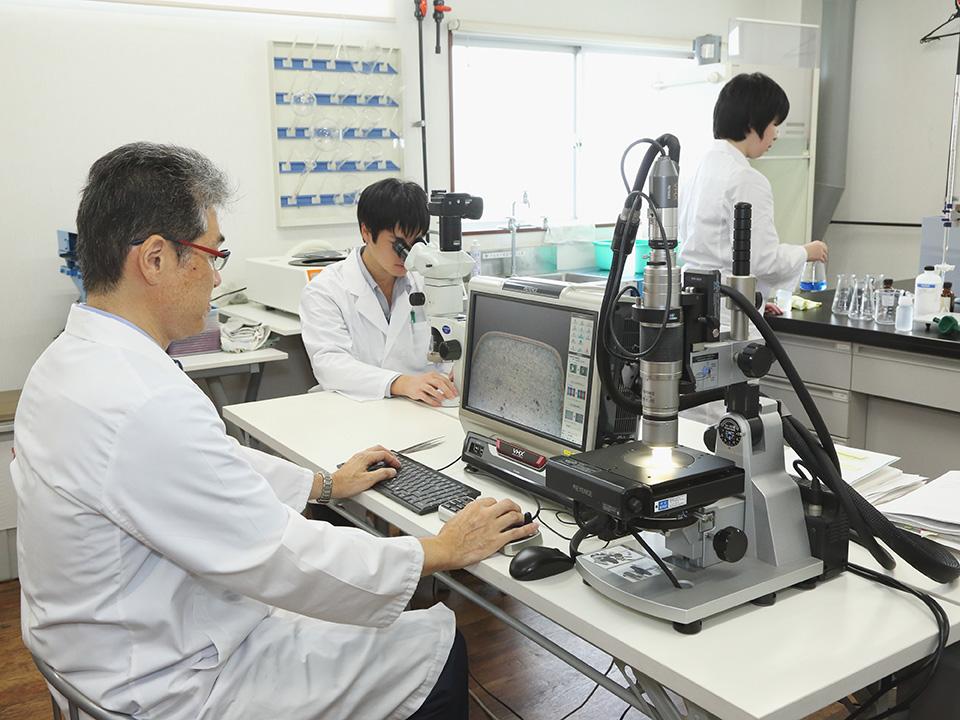 開発試作Lab. IMPA