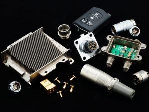 亜鉛ダイカスト製品のめっき・表面処理による価値向上