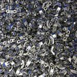 亜鉛ダイカスト製品のめっき・表面処理